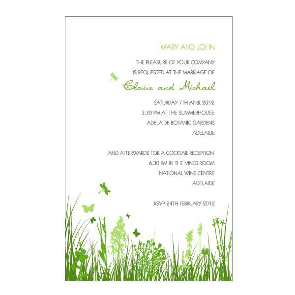 17 Best ideas about Garden Party Invitations – Garden Party Invitation Wording