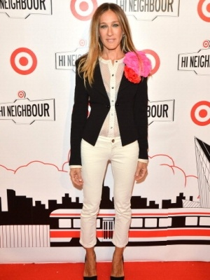 Target Canada Launch is a Star-Studded Affair