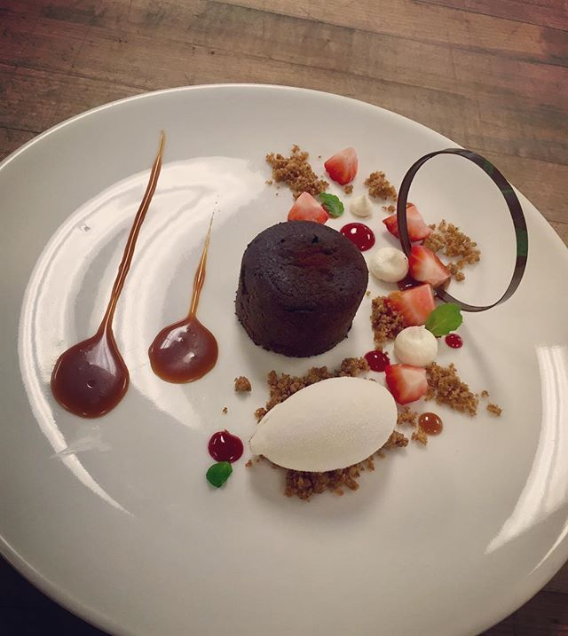 3367 Best The Art Of Plating Desserts Images On Pinterest