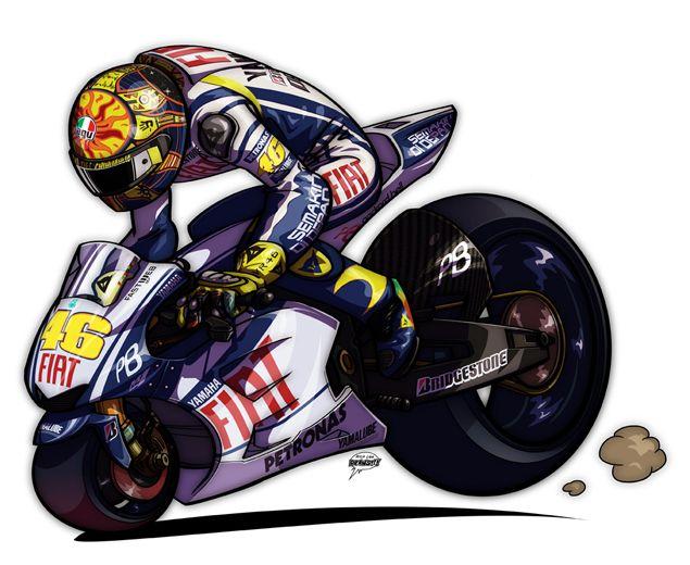 Valentino Rossi 2010