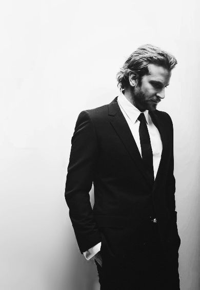 Come here, cupcake, let me fix that hair for you... #bradleycooper #yum