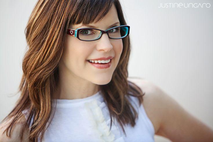 lisa loeb eyewear - perfect for your next job interview!