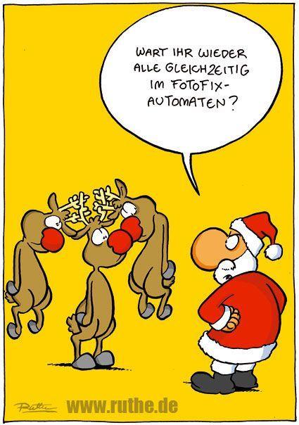 #ruthe #mehrRuthe … | Weihnachten comic, Lustige ...