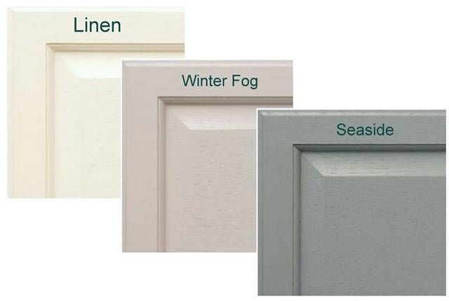 Linen Winter Fog Seaside For The Home Pinterest