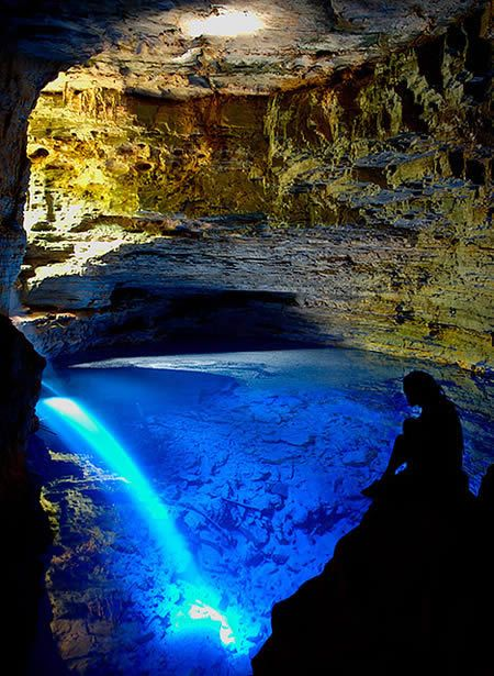 Chapada Diamantina National Park (Bahia - Brazil) Wow