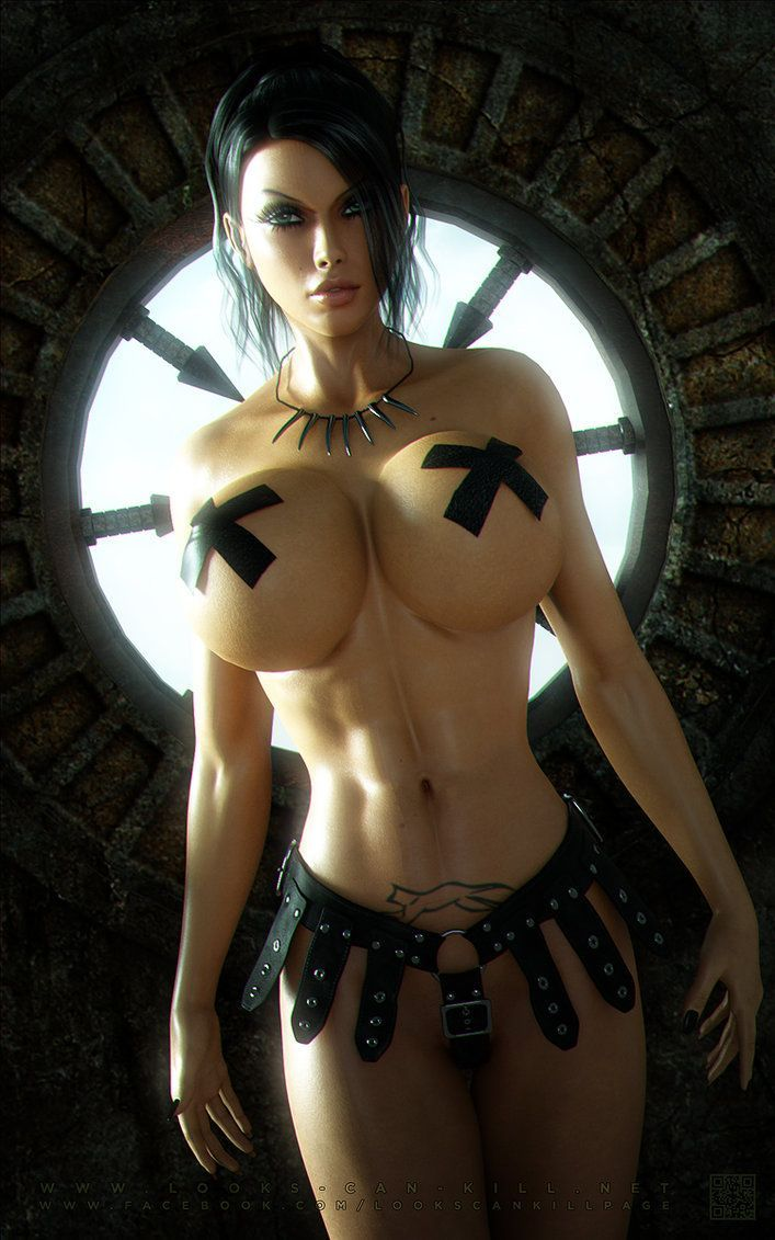 16 best sexy 3d images on pinterest | art 3d, boobs and daughters