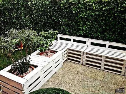 садовая мебель из паллет: 18 тыс изображений найдено в Яндекс.Картинках