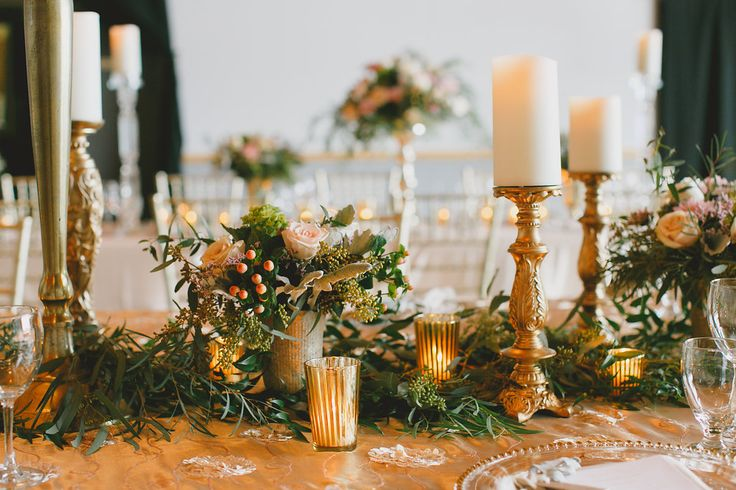 Soft pink & gold bridal inspiration in Winnipeg, Manitoba.  Flowers & Rentals  by Little Flower Shop, linen from Planned Perfectly, photo by This Sweet Love  #wedding #blush #gold #inspiredeleganceevents #itsallinthedetails #bride #groom #wedding #weddinginspiration