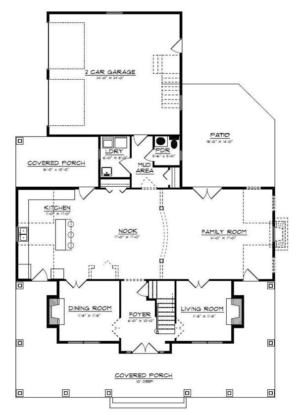 125 best House plans images on Pinterest | Home ideas, House ...