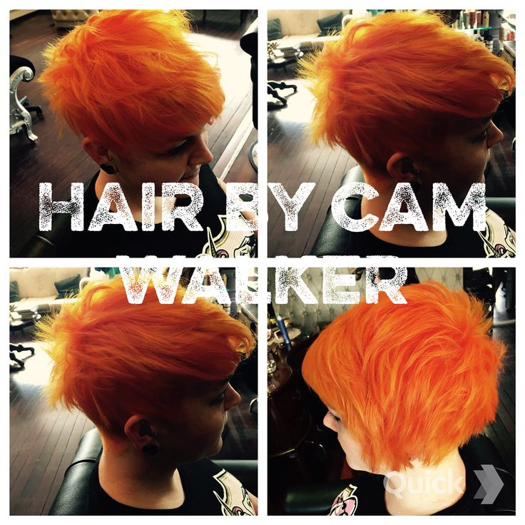 Hair done by Cameron Walker Vintage hairess