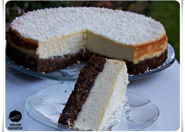 NAJLEPSZE  PRZEPISY NA CIASTO DIETETYCZNE | ciasto marchewkowe dietetyczne thermomix - 6426 wyników