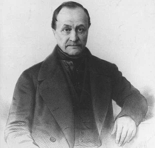 Augusto Comte. Siglo XIX