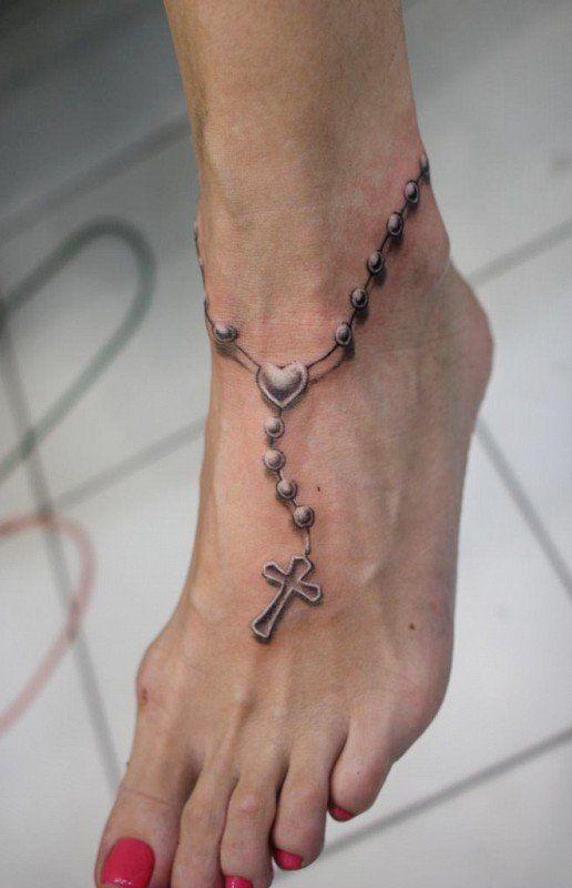 cross-dagger tattoo – Google Search