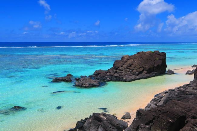 7 Days In The Cook Islands Sample Itinerary | X Days In Y