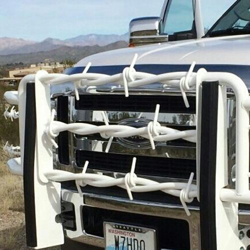 Image Result For Diy Truck Front Bumper Truck Custom