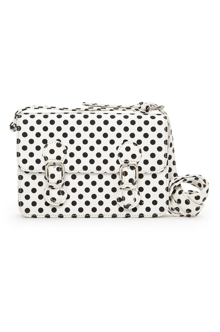 The Most Functional Bag Of Summer Is... #refinery29  http://www.refinery29.com/crossbody-bags#slide3