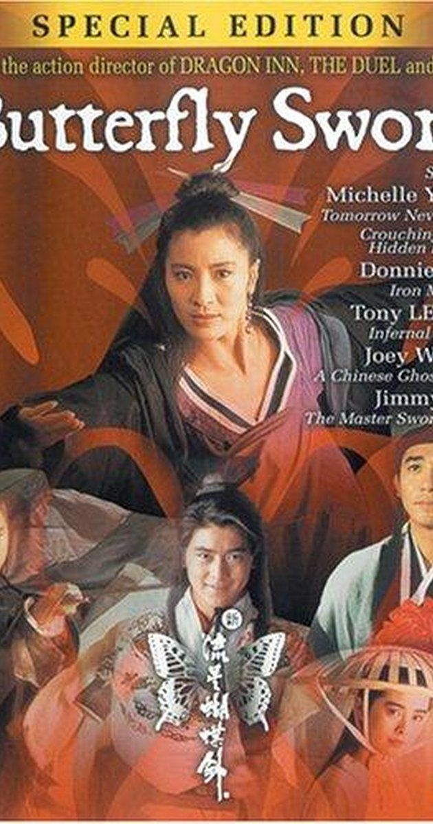 Directed by Michael Mak. With Tony Chiu Wai Leung, Michelle Yeoh, Joey Wang, Elvis Tsui. Dynamo Michelle Khan stars as a loyalist who attempts to keep the King's empire from being overthrown by a revolutionary group.