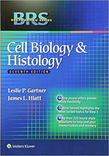 27 best histology books pdf images on pinterest brs cell biology and histology fandeluxe Gallery