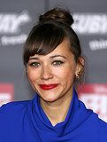 20 Times Rashida Jones Kept It So Real You Couldn't Deal  http://styleshub.com/celebs