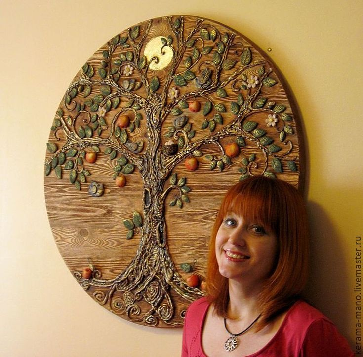 """Купить Панно"""" Древо жизни"""" - древо жизни, символ удачи, семейный подарок, подарок на свадьбу"""