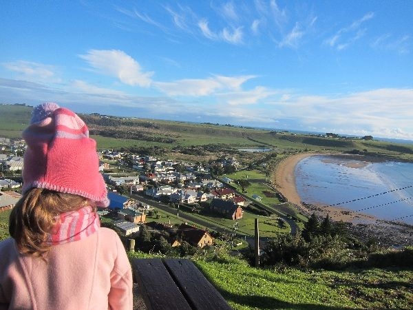 What to do in Stanley #Tasmania #travel