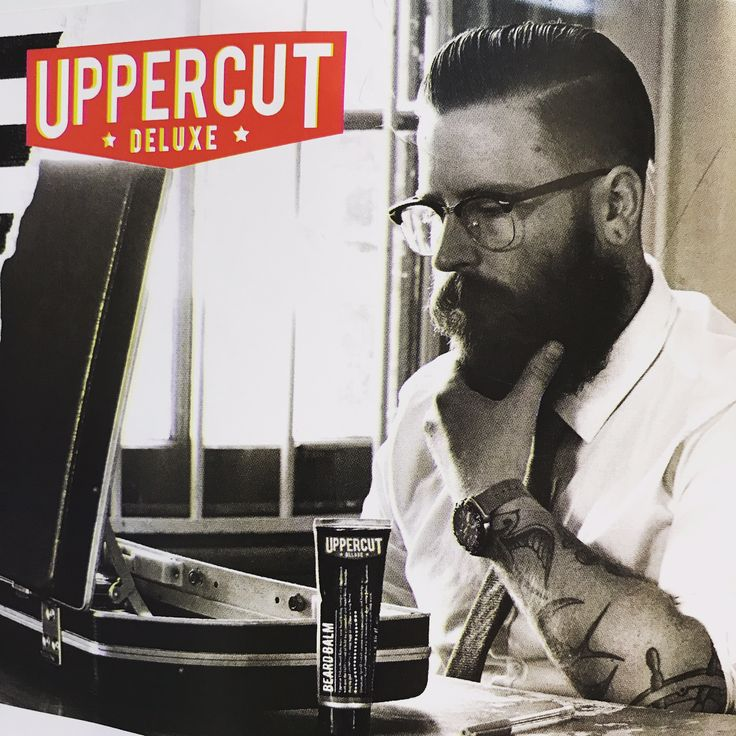 Upepercut deluxe beard balm will keep your beard shaped all day!#uppercut #deluxe #beardbalm #beard #beardcare #beardlove #beardlife #beardlife #beardstyle #beardlifestyle #beardproducts