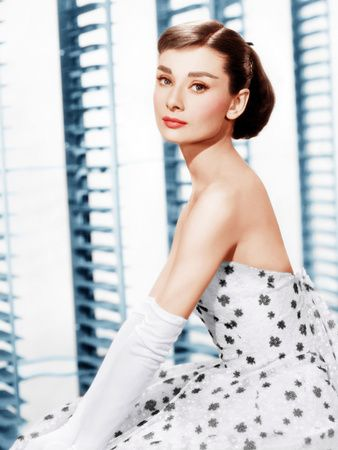 Audrey Hepburn Poster bei AllPosters.de