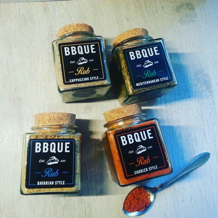 neue produkte von bbque