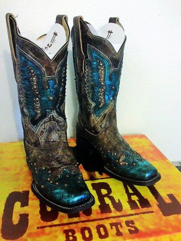 Cowboy Boots Nashville
