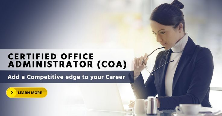 Enhance your Career and Employability skills through Professional Certificate in Office Administration. Learn more :  http://www.blueoceanacademy.com/courses/certified-office-business-administrator.html #officeadministration #training #certification #COA #business #administration #CBA #career #UAE