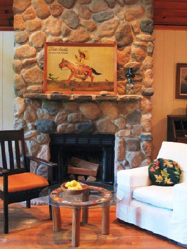 Hgtv Living Rooms Ideas
