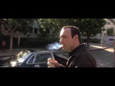 ▶ The Usual Suspects - The Lineup & Ending