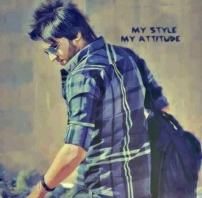 Profile Pictures for Facebook for Boys Attitude | Facebook ...