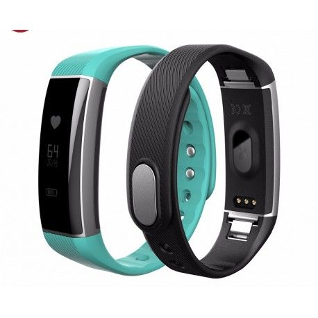 Zeblaze ZeBand Smart Bracelet Bluetooth 4.0 Smart Bracelet -  cardio Monitor Wristband IP67 Waterproof NagerMode pour Android iOS Devices