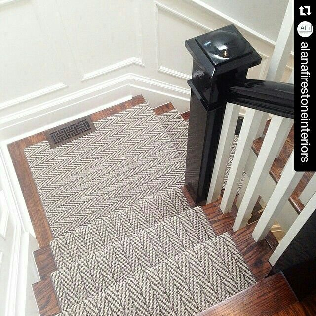 Only Natural Carpet From Tuftex Carpets Of California On This Staircase Landers Premier Flooring In Austin Texas S