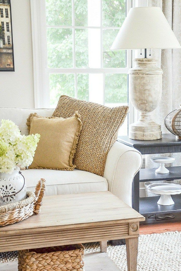 The Elements Of Decor Balance With Images Farm House Living