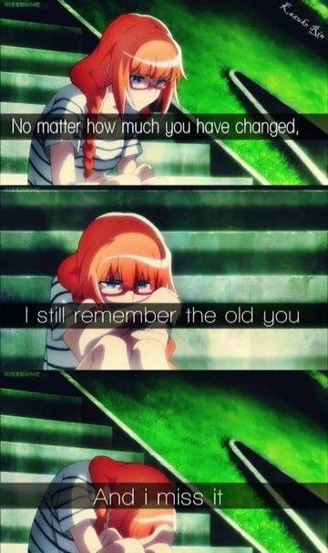 Anime: Plastic Memories