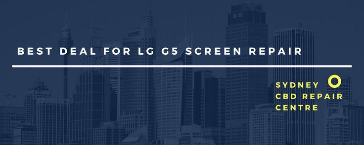 #Best #Deal for #LGG5 #Screen #Repair