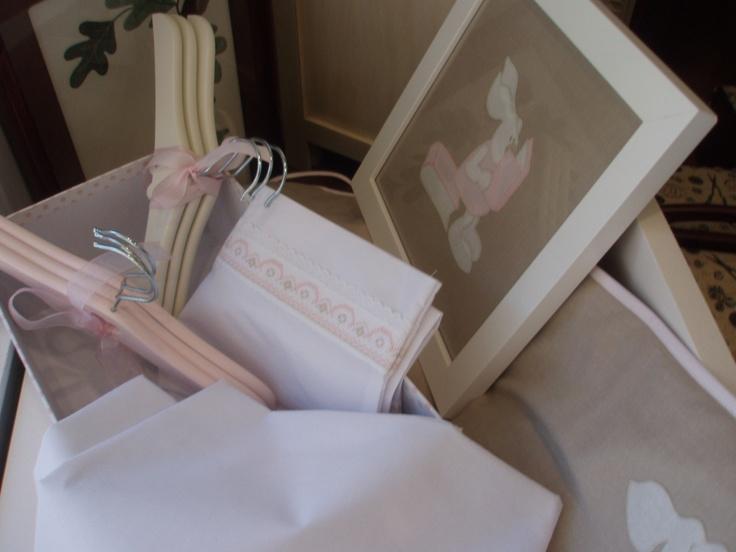 Cuadro y sábanas habitación bebé: Picture, Sábanas Habitación, Didal Bebe, Habitación Bebé