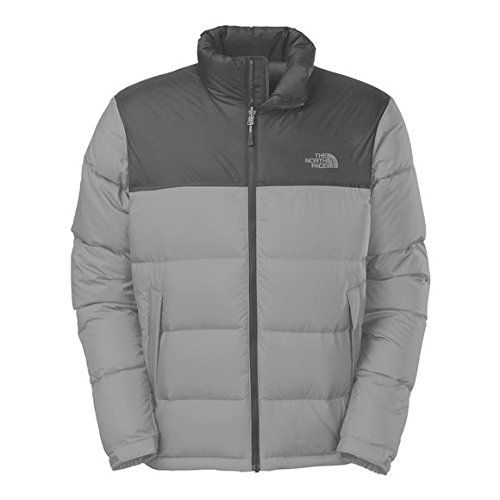 The North Face Nuptse Down Jacket - Men's Vanadis Grey Heather/Vanadis Grey, L  //Price: $ & FREE Shipping //     #sports #sport #active #fit #football #soccer #basketball #ball #gametime   #fun #game #games #crowd #fans #play #playing #player #field #green #grass #score   #goal #action #kick #throw #pass #win #winning
