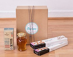Small Wonders Gift Box