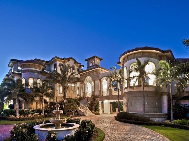 25 Best Ideas About Extravagant Homes On Pinterest Big