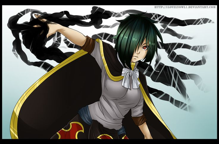Rogue Cheney Fem By 1LovelyOwl1 Fairy Tail Pinterest Art And