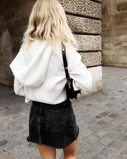 5 Outfits That'll Make You Want To Wear A Mini Skirt - The Closet Heroes