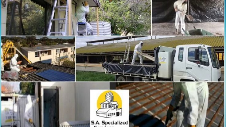 If you are using the appropriate safety precautions, you are permitted to remove the asbestos yourself in South Australia. Please visit: http://www.ssasbestos.com.au/asbestos-removal-adelaide-south-australia