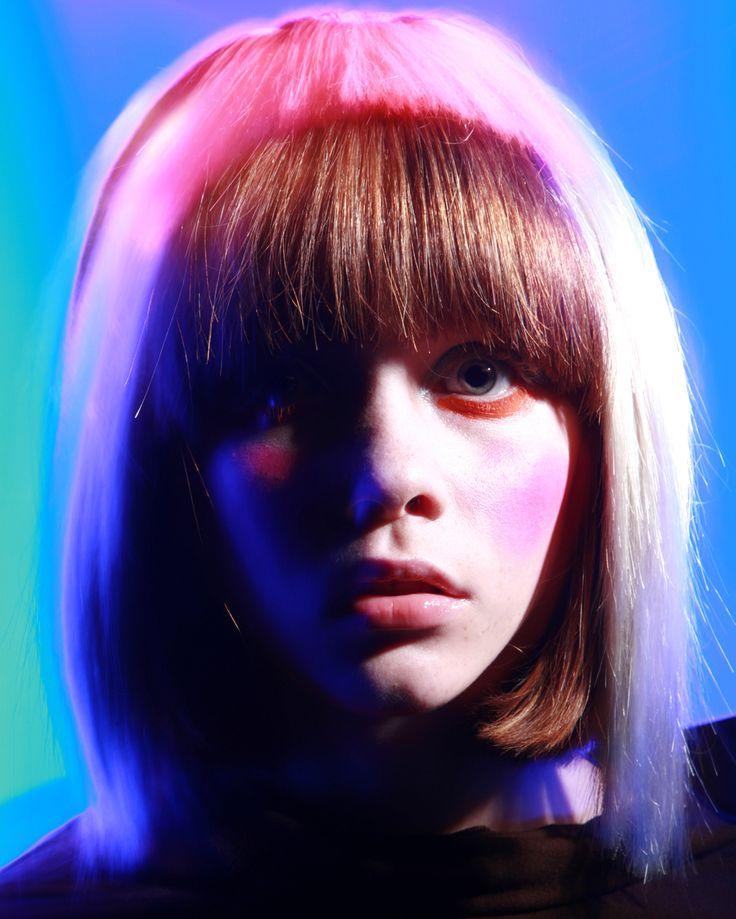 photo: Irek Kielczyk, make up: Anna Rajtar