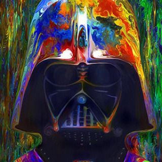 I'm colored  #quotes #quote #citas #citascelebres #autoestima #Marketing #socialmedia #marcapersonal #starwars #theforceawakens #darthvader #tuesday #happytuesday #martes #felizmartes