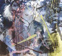 Exposición Xavier Grau 'Celebración de la pintura' en Vera de Moncayo, Monasterio de Veruela-Exposiciones Vera de Moncayo