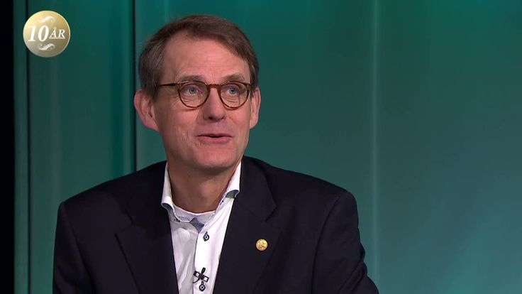 """Hjärnforskaren Martin Ingvar: """"Efter sju år syns utbrändhet ännu i hjärn..."""