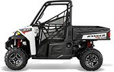 RANGER Utility Vehicles